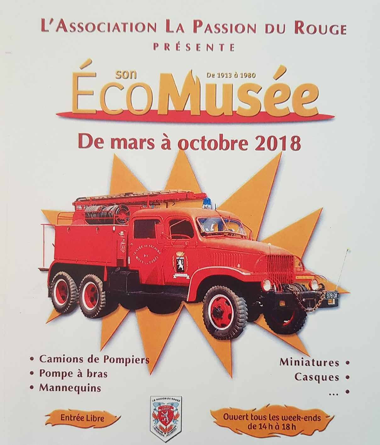 Affiche musee sp 1